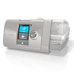 ResMed - AirCurve 10 VPAP ST with HumidAir Humidifier and ClimateLineAir Heated Tube